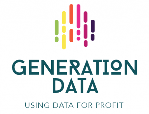 Generation Data Learning Week