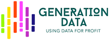 Generation Data Logo